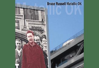 Bruce Russell - Metallic K.O.  - (CD)