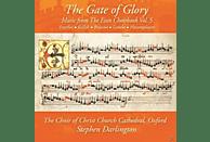 Stephen Darlington, Christ Church Cathedral Choir - Music From The Eton Choirbook,Vol.5 [CD]