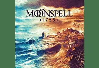Moonspell - 1755  - (Vinyl)