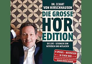 Eckart Von Hirschhausen - Die Große Hör-Edition  - (CD)