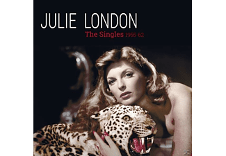 Julie London - The Singles 1955-62+6 Bonus Tracks - (CD)