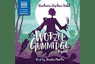 Jessica Martin - Worzel Gummidge Again - (CD)