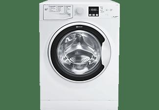 BAUKNECHT WA SOFT 7F4 Waschmaschine (7 kg, 1400 U/Min.)