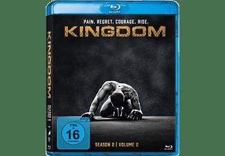 Kingdom - Season 2 - Volume 2 [Blu-ray]