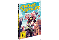Clever & Smart: In geheimer Mission [DVD]