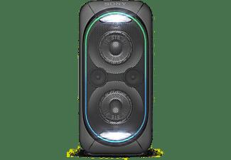 SONY Systeme audio Bluetooth Noir
