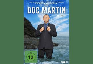 Doc Martin - Staffel 3 DVD