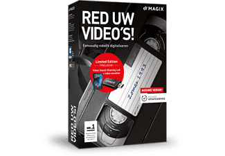 Magix Red Uw Videos