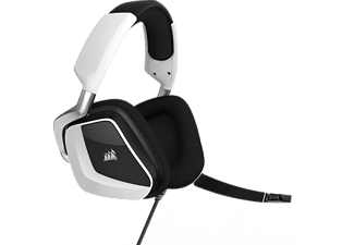 CORSAIR VOID PRO RGB USB Gaming Headset - Vit