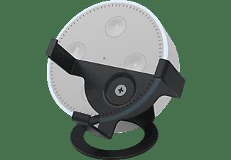 HAMA Echo Dot Lautsprecher-Ständer, Schwarz