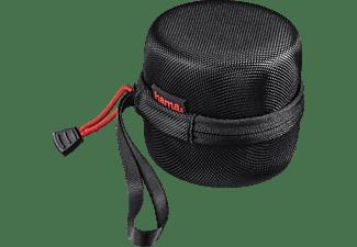 HAMA EVA Tasche für Amazon Echo Dot 2. Generation, Schwarz