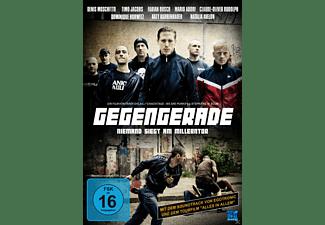 Gegengerade - Niemand siegt am Millerntor DVD