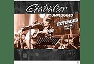Andreas Gabalier - MTV Unplugged-Extended Version [CD]