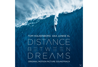 Tom Holkenborg - Distance Between Dreams (Ltd.Edition grün 2LP) - (Vinyl)