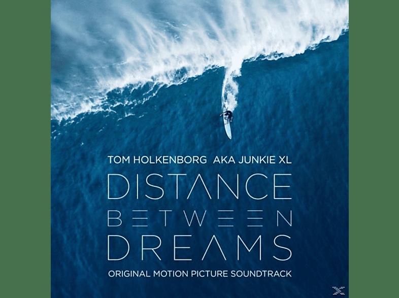 Tom a.k.a. Junkie XL Holkenborg - Distance Between Dreams (Blau Ltd. Edition) [Vinyl]