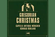 Capella Antiqua München - Gregorian Christmas [CD]