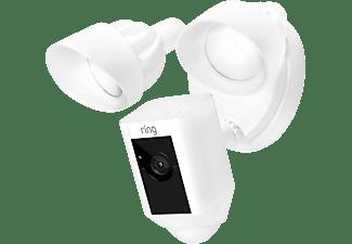 RING Floodlight Cam -, Überwachungskamera, Auflösung Foto: 1080  Pixel, Auflösung Video: 1080 Pixel