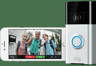 RING Video Doorbell, Videotürklingel, Auflösung Foto: 720  Pixel, Auflösung Video: 720 Pixel