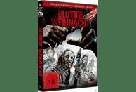 Krampus: The Christmas Devil / Killer God / Blood Snow [DVD]