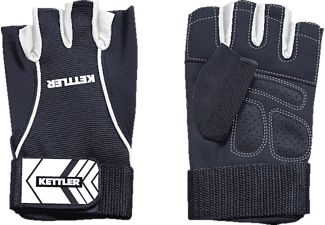 KETTLER 07372-120 TRAINING GLOVES MAN BASIC (XL), Trainingshandschuhe