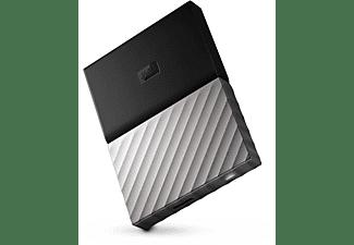 WD My Passport™ Ultra, 1 TB, HDD, 2,5 Zoll, extern