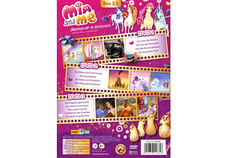Mia And Me - Box 2-Staffel 2 - (DVD)