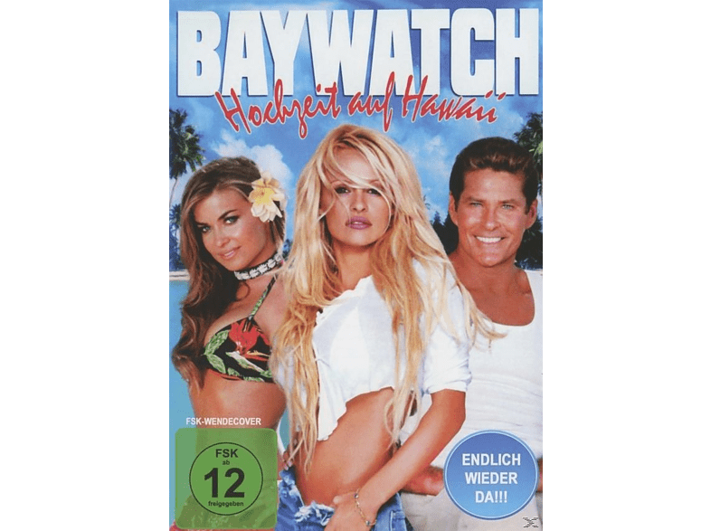 Baywatch Hochzeit Auf Hawaii Ungekurzt Dvd Auf Dvd Online Kaufen Saturn