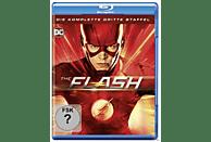 The Flash: Die komplette 3. Staffel (4 Discs) [Blu-ray]
