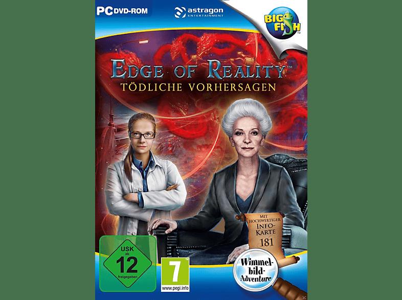 Edge of Reality - Tödliche Vorhersagen [PC]