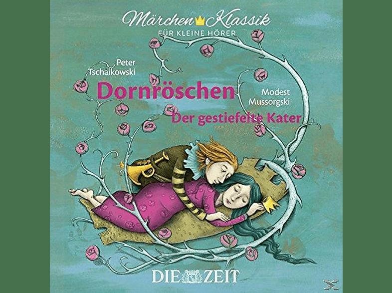 VARIOUS - Dornröschen / Der gestiefelte Kater - (CD)