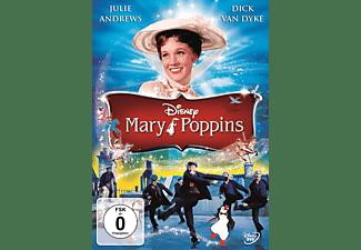 Mary Poppins [DVD]