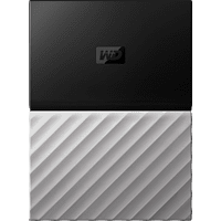 WD My Passport™ Ultra, 3 TB HDD, 2.5 Zoll, extern