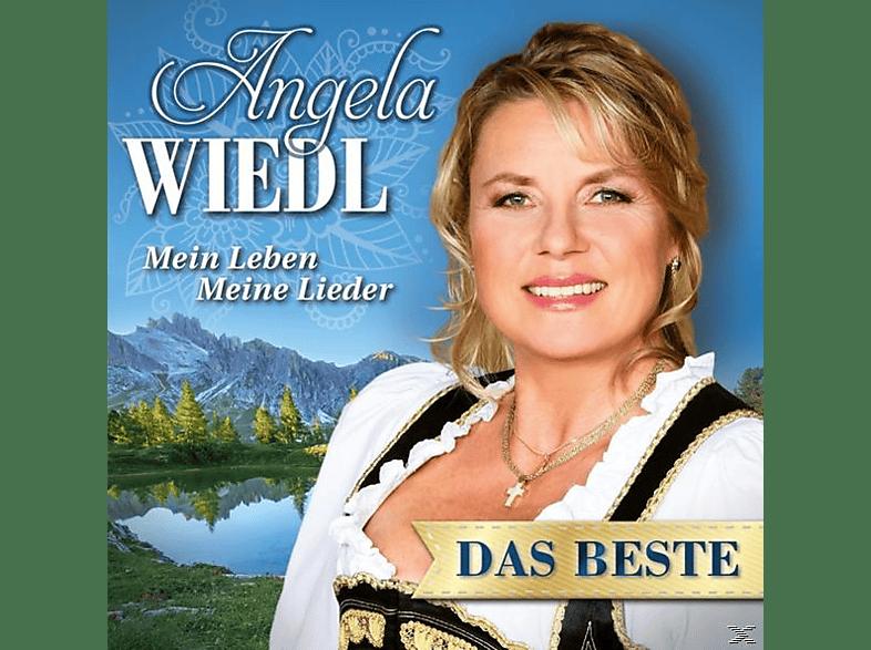 Angela Wiedl - Das Beste [CD]
