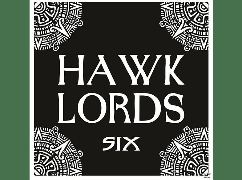 Hawklords - Six [CD]
