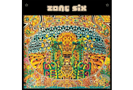 Zone Six - Zone Six [CD]