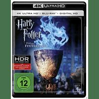 Harry Potter und der Feuerkelch [4K Ultra HD Blu-ray + Blu-ray]