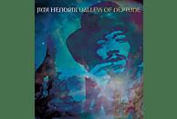 Jimi Hendrix - Valleys Of Neptune [Vinyl]