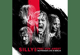 Silly - Wutfänger – Das Konzert (Live in Berlin)  - (CD)