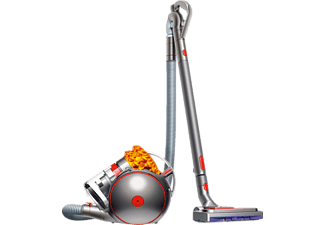 Aspirador de trineo - Dyson Cinetic Big Ball Multi Floor 2, 700W, 0.8l
