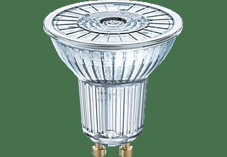 OSRAM 803992 LED Base PAR16 2er LED Leuchtmittel GU10 Kaltweiß 4,3 Watt 350 Lumen