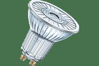 OSRAM 803992 LED Base PAR16 2er LED Leuchtmittel GU10 Kaltweiß 4.3 Watt 350 Lumen