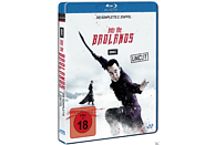 Into The Badlands - Staffel 2 [Blu-ray]