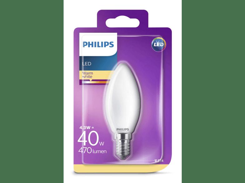 kerzen led lampen wei 40 watt