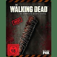 The Walking Dead - Staffel 7 (Exklusive Steelbook-Edition) [Blu-ray]