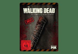 The Walking Dead - Staffel 7 (Exklusive Steelbook-Edition) - (Blu-ray)