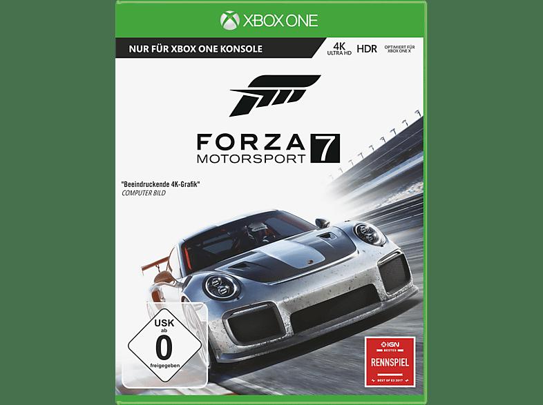Forza Motorsport 7 - Standard Edition [Xbox One]