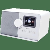 SOUNDMASTER IR5500 Internetradio (Weiss)