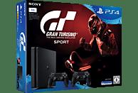 SONY PlayStation 4  Slim 1TB inkl. Gran Turismo Sport + DUALSHOCK®4 Wireless Controller