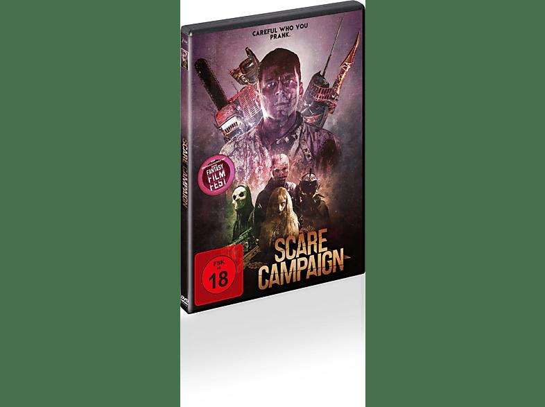 Scare Campaign [DVD]