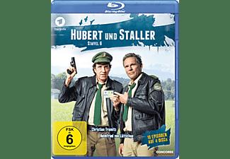 Hubert und Staller - Staffel 6 Blu-ray